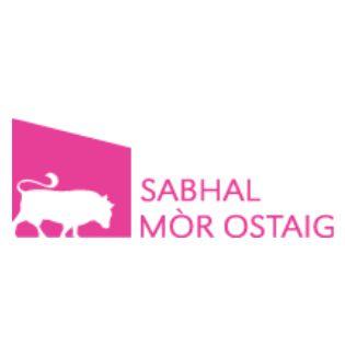 Sabhal Mòr Ostaig