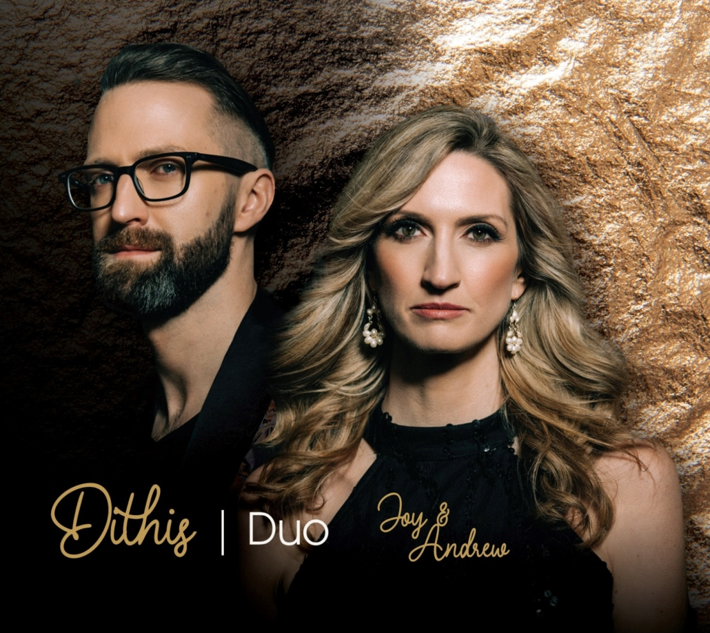 Dithis (Duo) by Joy&Andrew